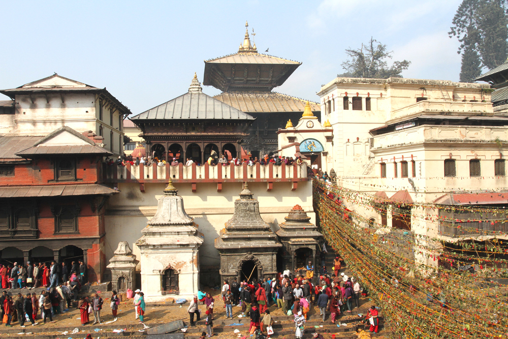 pashupatinath temple free - photo #5