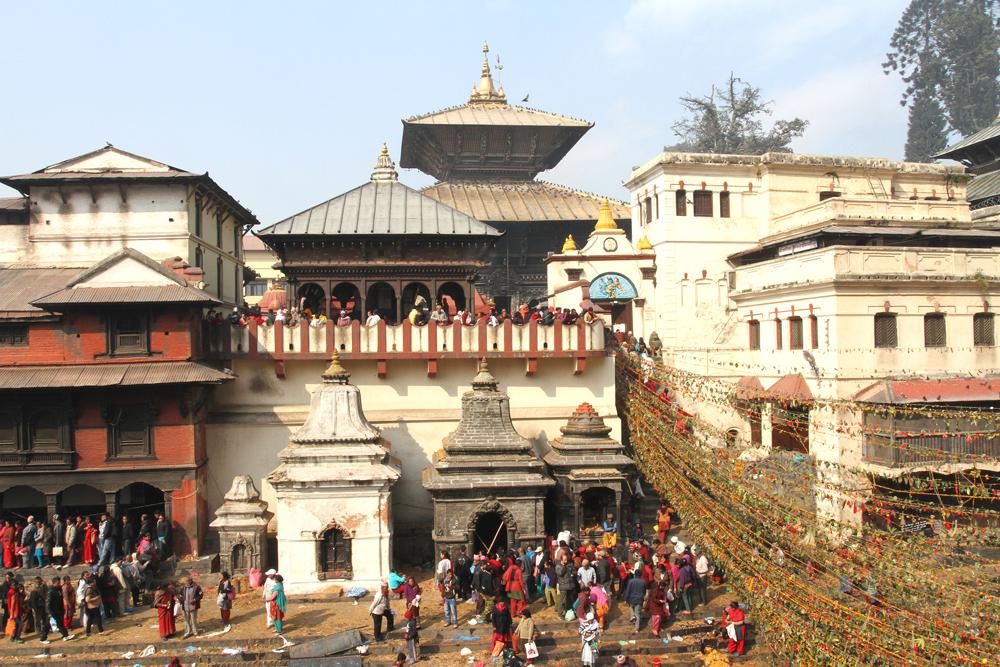 pashupatinath temple free - photo #5