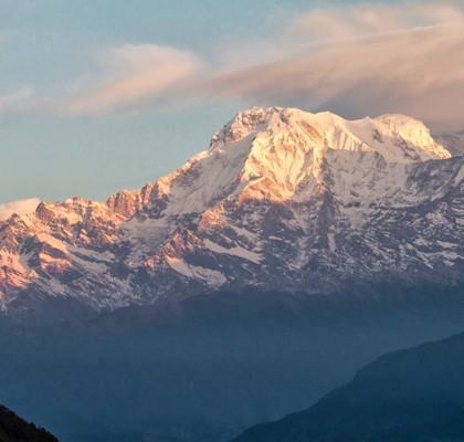 Mount Annapurna, Nepal