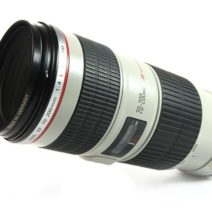 DSLR Camera Lense